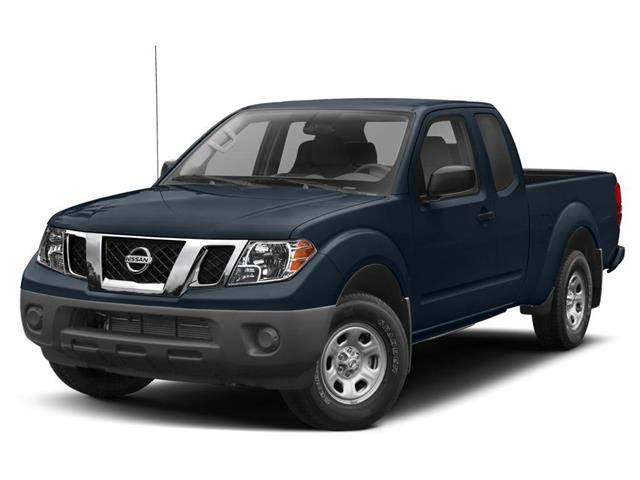 2019 Nissan Frontier SV (Stk: 19-458) in Smiths Falls - Image 1 of 8