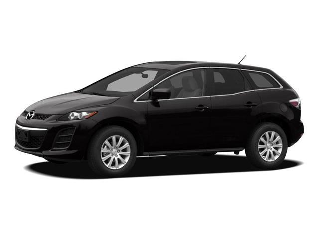 2011 Mazda CX-7 GX (Stk: 20DT211A) in Carleton Place - Image 1 of 1