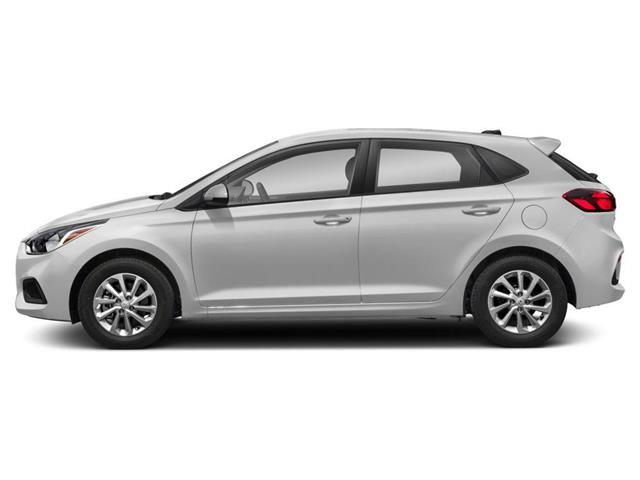 2020 Hyundai Accent Preferred (Stk: 109976) in Whitby - Image 2 of 9