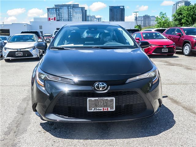 2020 Toyota Corolla L (Stk: 02047) in Waterloo - Image 2 of 16
