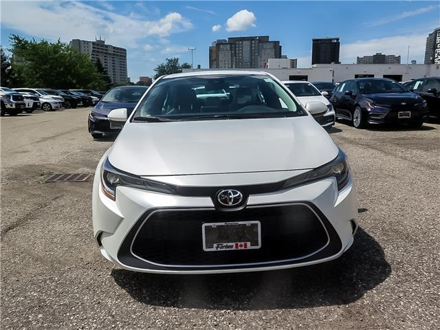 2020 Toyota Corolla XLE (Stk: 02085) in Waterloo - Image 2 of 19