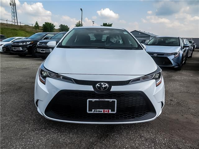 2020 Toyota Corolla LE (Stk: 02091) in Waterloo - Image 2 of 20