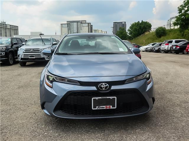2020 Toyota Corolla LE (Stk: 02096) in Waterloo - Image 2 of 19