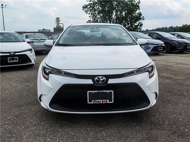 2020 Toyota Corolla LE (Stk: 02100) in Waterloo - Image 2 of 19