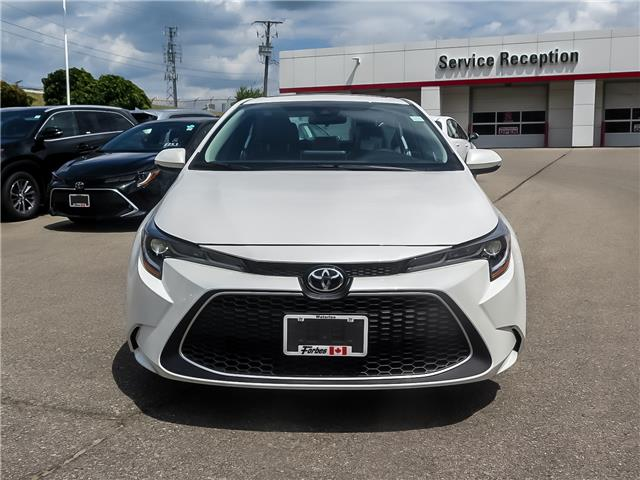 2020 Toyota Corolla XLE (Stk: 02108) in Waterloo - Image 2 of 21