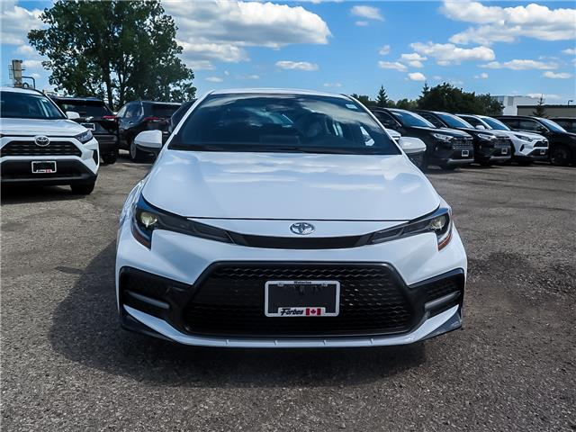 2020 Toyota Corolla SE (Stk: 02127) in Waterloo - Image 2 of 19