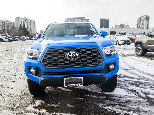 2020 Toyota Tacoma Base (Stk: 05006) in Waterloo - Image 2 of 19