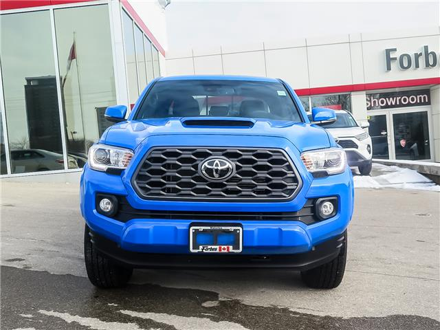 2020 Toyota Tacoma Base (Stk: 05008) in Waterloo - Image 2 of 20