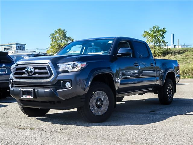 2020 Toyota Tacoma Base (Stk: 05013) in Waterloo - Image 1 of 16