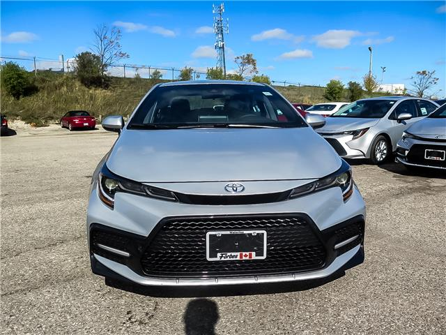 2020 Toyota Corolla XSE (Stk: 02162) in Waterloo - Image 2 of 21