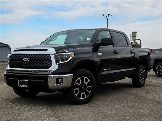 2020 Toyota Tundra Base (Stk: 05045) in Waterloo - Image 1 of 19