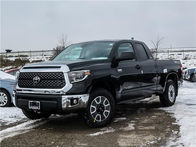 2020 Toyota Tundra Base (Stk: 05060) in Waterloo - Image 1 of 17