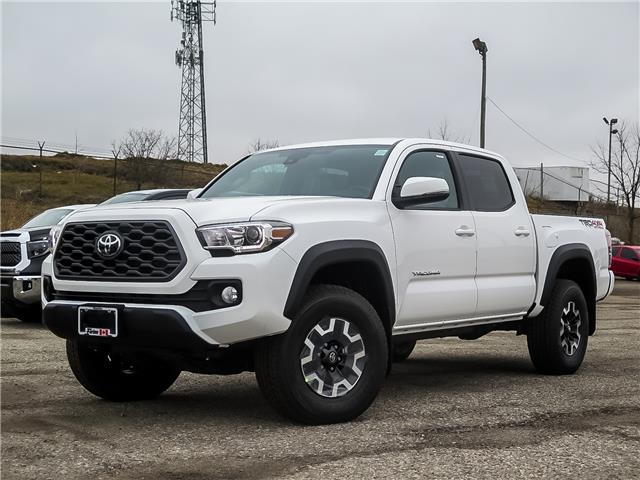 2020 Toyota Tacoma Base (Stk: 05076) in Waterloo - Image 1 of 19