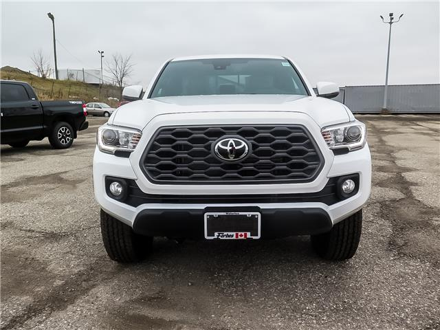 2020 Toyota Tacoma Base (Stk: 05076) in Waterloo - Image 2 of 19