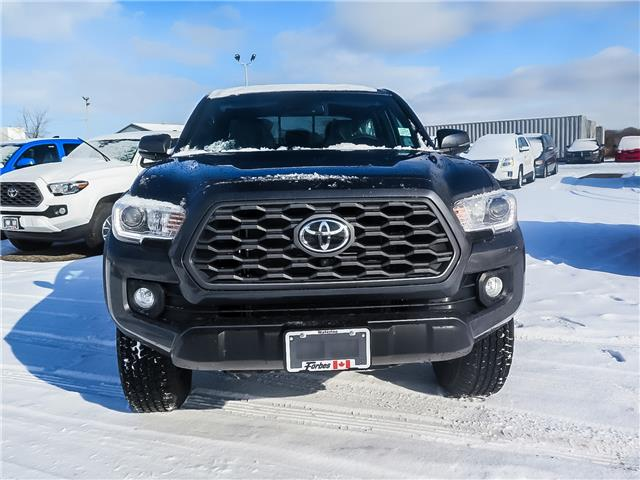 2020 Toyota Tacoma Base (Stk: 05088) in Waterloo - Image 2 of 18