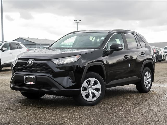2020 Toyota RAV4 LE (Stk: 05111) in Waterloo - Image 1 of 19