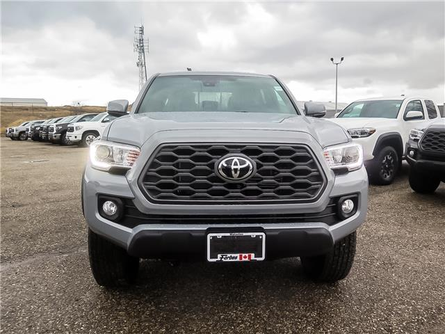 2020 Toyota Tacoma Base (Stk: 05113) in Waterloo - Image 2 of 17