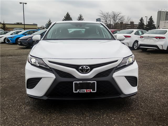 2020 Toyota Camry SE (Stk: 03012) in Waterloo - Image 2 of 18
