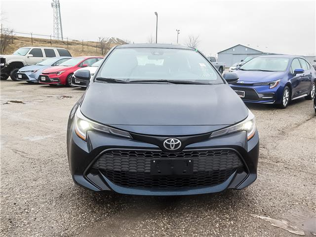 2020 Toyota Corolla Hatchback Base (Stk: 02183) in Waterloo - Image 2 of 18