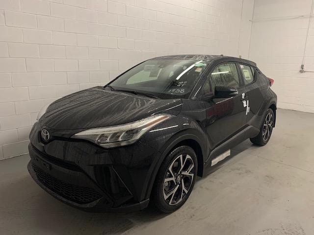 2020 Toyota C-HR XLE Premium (Stk: TW069) in Cobourg - Image 1 of 7