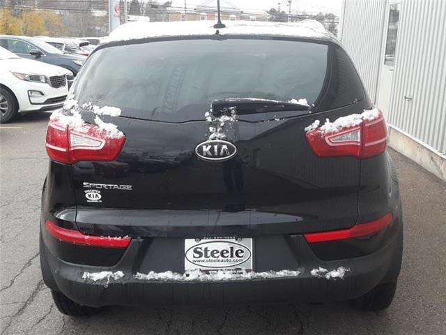2012 Kia Sportage LX (Stk: X4811B) in Charlottetown - Image 1 of 1