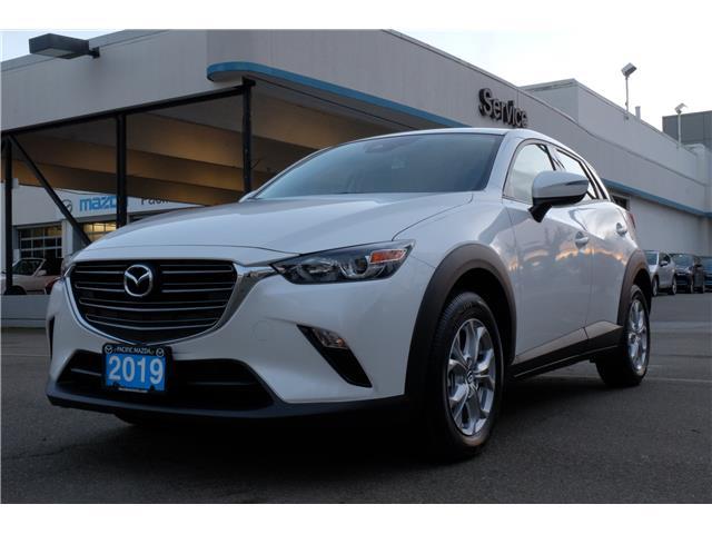 2019 Mazda CX-3 GS (Stk: 8006A) in Victoria - Image 1 of 21