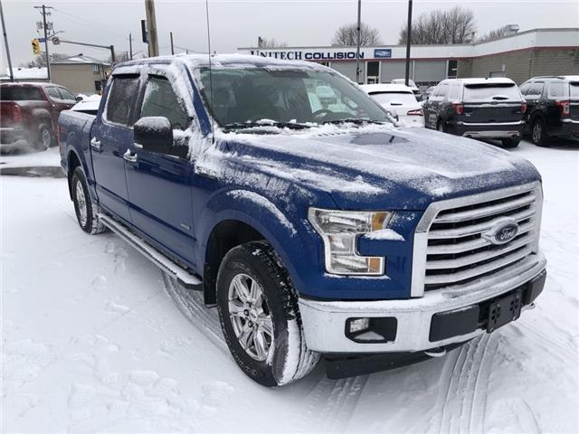 2017 Ford F-150 XLT (Stk: 19173A) in Cornwall - Image 1 of 29