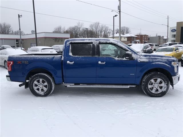 2017 Ford F-150 XLT (Stk: 19173A) in Cornwall - Image 2 of 29