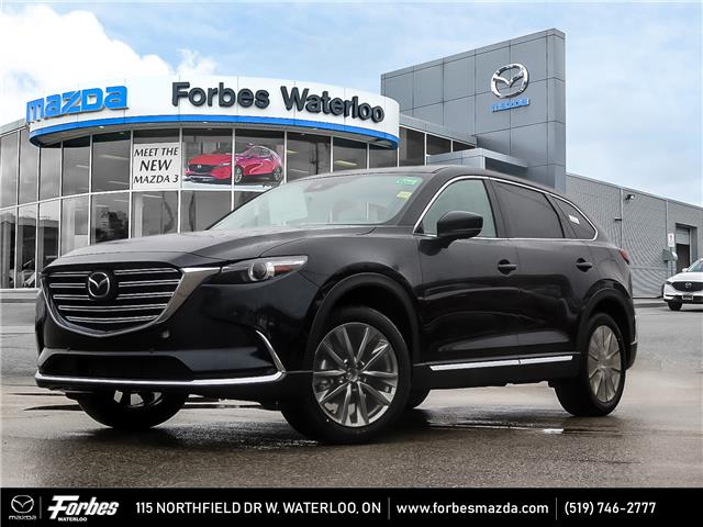 2020 Mazda CX-9 Signature (Stk: F6867) in Waterloo - Image 1 of 14