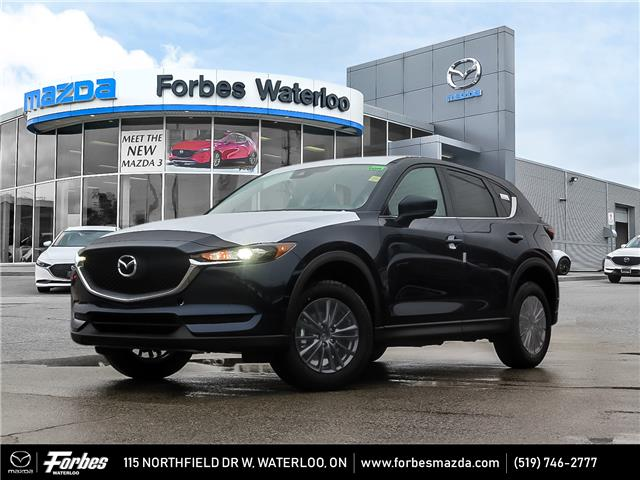 2020 Mazda CX-5 GX (Stk: M6871) in Waterloo - Image 1 of 12