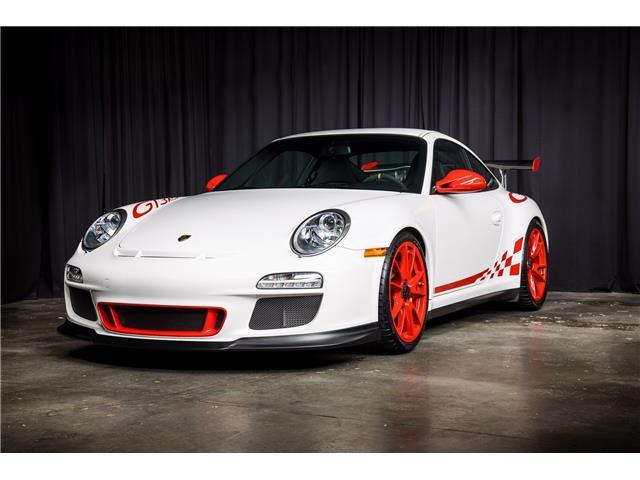 2010 Porsche 911 GT3 (Stk: VU0471) in Calgary - Image 2 of 23