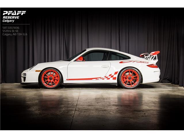 2010 Porsche 911 GT3 (Stk: VU0471) in Calgary - Image 1 of 23