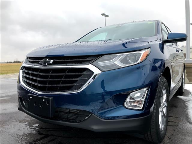 2020 Chevrolet Equinox LT (Stk: 86229) in Exeter - Image 1 of 10