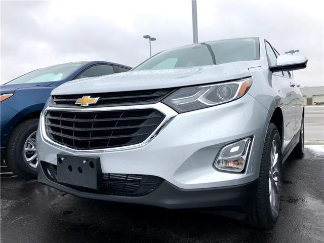 2020 Chevrolet Equinox LT (Stk: 86252) in Exeter - Image 1 of 10