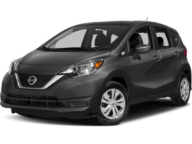 2017 Nissan Versa Note 1.6 SV (Stk: AA3156) in Saskatoon - Image 1 of 8