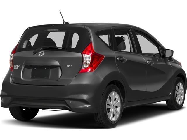2017 Nissan Versa Note 1.6 SV (Stk: AA3156) in Saskatoon - Image 2 of 8