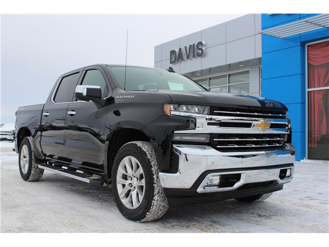 2020 Chevrolet Silverado 1500 LTZ (Stk: 213571) in Claresholm - Image 1 of 25
