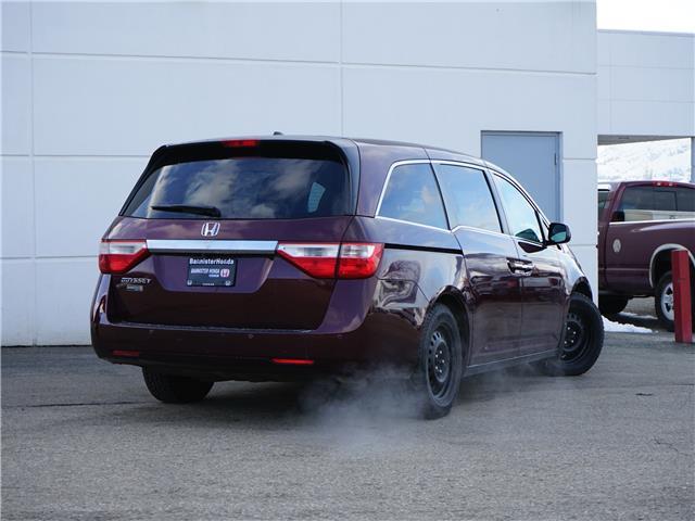 2012 Honda Odyssey EX-L (Stk: 19-177A) in Vernon - Image 2 of 13
