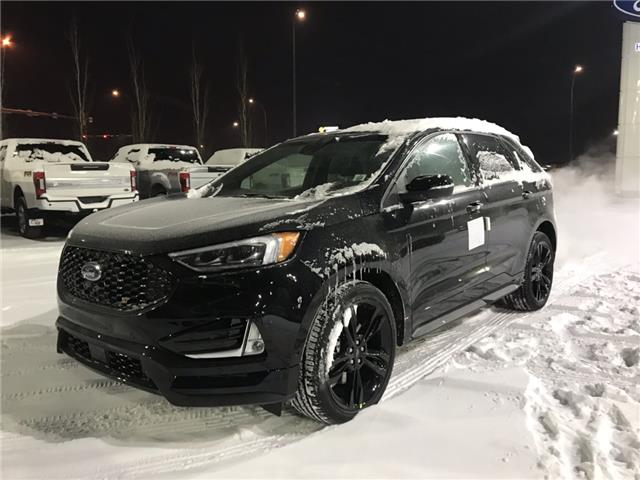 2020 Ford Edge ST (Stk: LED006) in Ft. Saskatchewan - Image 1 of 26