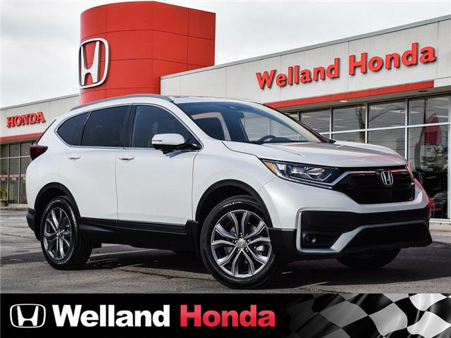 2020 Honda CR-V Sport (Stk: N20092) in Welland - Image 1 of 28
