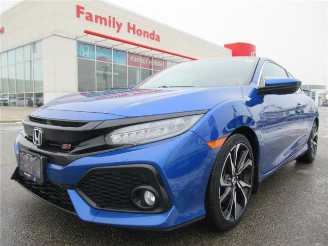 2018 Honda Civic Coupe Si Manual | GREAT VALUE! | (Stk: 220213I) in Brampton - Image 1 of 30
