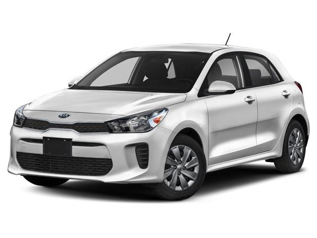 2020 Kia Rio LX+ (Stk: 553NB) in Barrie - Image 1 of 9