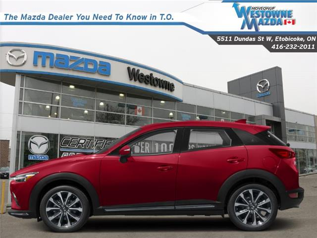 2020 Mazda CX-3 GT (Stk: 16023) in Etobicoke - Image 1 of 1