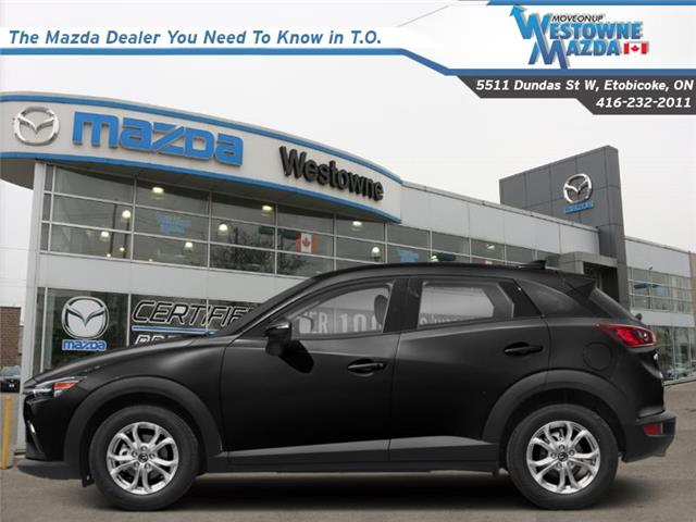 2020 Mazda CX-3 GS (Stk: 16034) in Etobicoke - Image 1 of 1