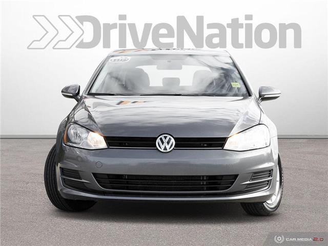 2017 Volkswagen Golf 1.8 TSI Trendline (Stk: AA3157) in Saskatoon - Image 2 of 27