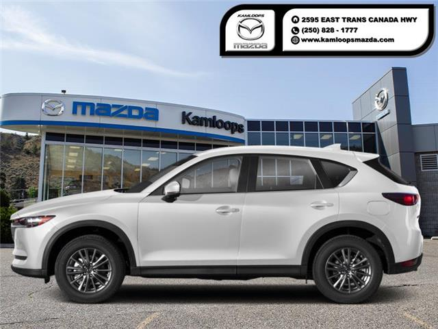 2020 Mazda CX-5 GS AWD (Stk: YL017) in Kamloops - Image 1 of 1