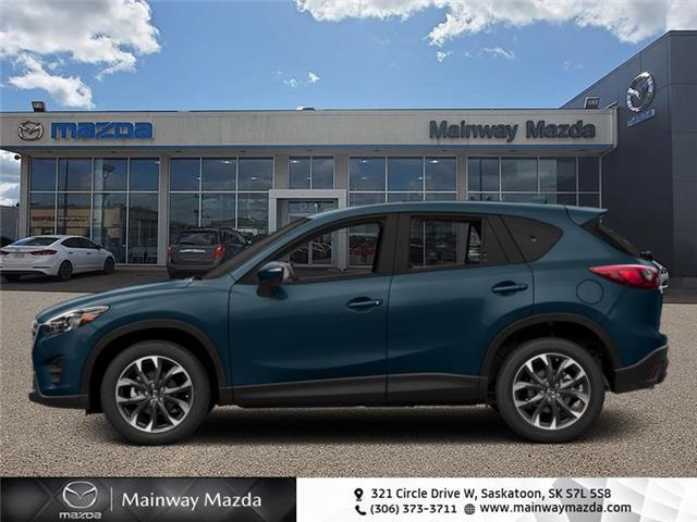 2016 Mazda CX-5 GT (Stk: M19363A) in Saskatoon - Image 1 of 1