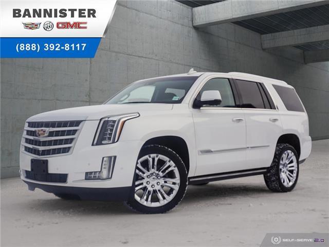 2017 Cadillac Escalade Premium Luxury (Stk: 19-1207A) in Kelowna - Image 1 of 27