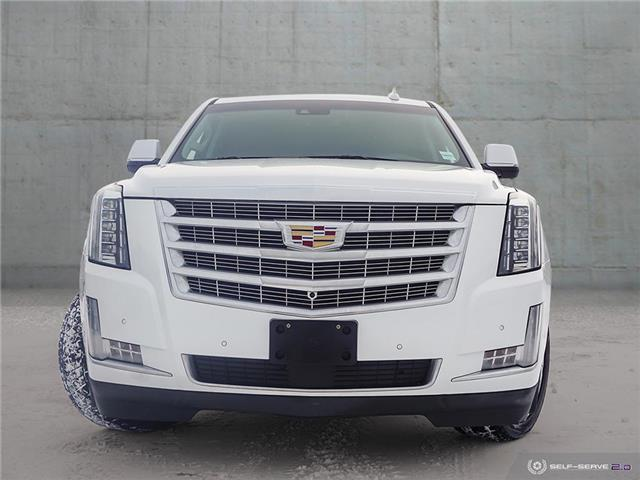 2017 Cadillac Escalade Premium Luxury (Stk: 19-1207A) in Kelowna - Image 2 of 27