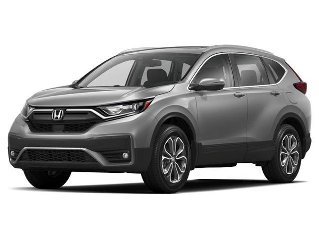 2020 Honda CR-V EX-L (Stk: V20400) in Toronto - Image 1 of 1